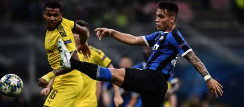 Probabili formazioni Borussia Dortmund-Inter
