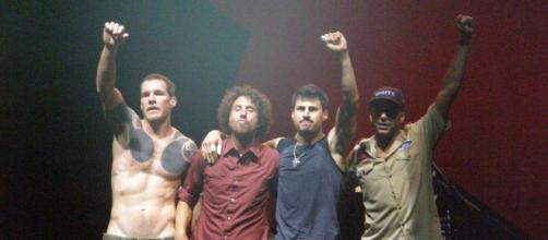 Rage Against the Machine, la reunion è ufficiale