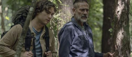 The Walking Dead 10x05 promo ed anticipazioni