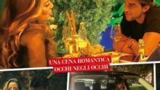 Andrea Damante avrebbe un nuovo amore: paparazzato con l'ex corteggiatrice di U&D Viviana
