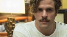 'Amor de Mãe': ator Alejandro Claveaux fez dieta restritiva para papel de personal trainer