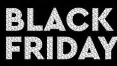 Black Friday e Cyber Monday: super sconti venerdì 29 novembre e lunedì 2 dicembre