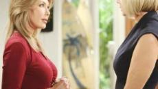 Beautiful anticipazioni del 21 novembre: faccia a faccia tra Brooke e Taylor