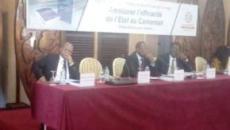 Littérature : Présentation de l'ouvrage 'Améliorer l'efficacité de l'Etat au Cameroun'