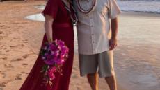 La youtuber Benedetta Rossi festeggia 10 anni di matrimonio col marito Marco