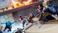 Epic Games has extended Chapter 2, Season 1 of 'Fortnite' by a few months