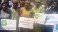 Cameroun : Lancement officiel de l'initiative 'Not too young to run Cameroon'