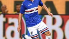 Sampdoria, verso l'Udinese: Depaoli arretra, Rigoni e Caprari fra le soluzioni di Ranieri