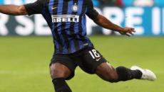 Inter, verso il Torino: D'Ambrosio ok, Sensi quasi, Asamoah out