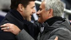 Mourinho è ufficialmente il nuovo allenatore del Tottenham