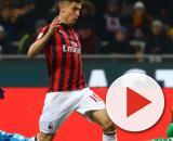 Probabili formazioni Milan-Napoli