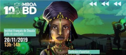 10è anniversaire du Mboa BD au Cameroun © festival Mboa BD