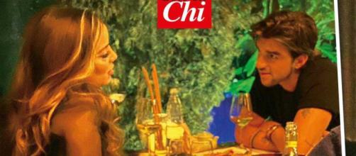 Andrea Damante avrebbe una nuova fidanzata: paparazzato con l'ex corteggiatrice di U&D Viviana.