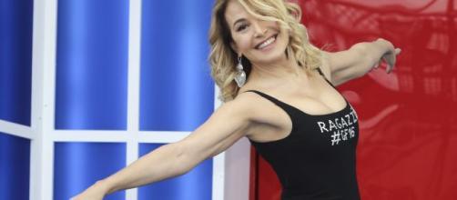 Barbara D'Urso sarà la protagonista della prima serata di lunedì 25/11 con 'Live-Non è la d'Urso