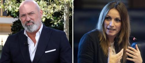 Elezioni Emilia-Romagna: Zaytsev si schiera con le sardine, Luca Toni cena con Salvini