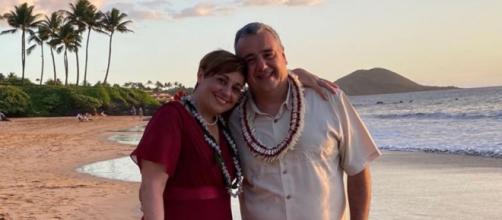 Fatto in casa da Benedetta: la Rossi festeggia 10 anni di matrimonio col marito alle Hawaii