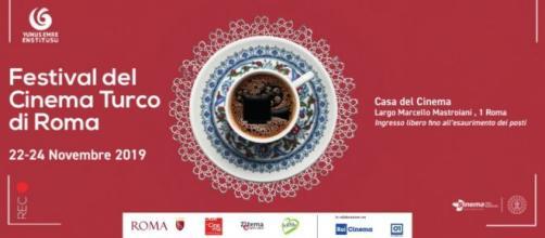 Festival del cinema turco a Roma
