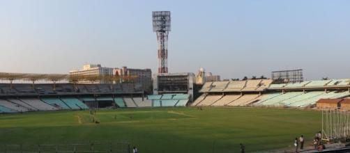 India propose day-night test at Eden Gardens. (Image credit: NDTV/YouTube)