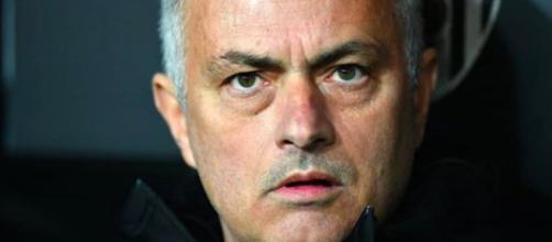 Jose Mourinho revient en Angleterre. Credit: Instagram/josemourinho.utd