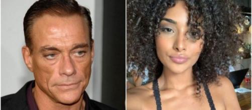 Les Anges 12 : Anissa et Jean-Claude Van Damme en couple après le tournage ? La folle rumeur qui agite la Toile.