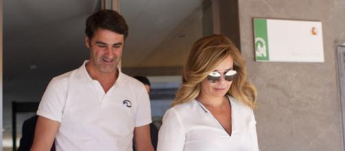María José Campanario vuelve al trabajo tras su último brote