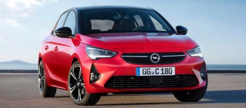 Opel Corsa, la sesta generazione cerca il successo