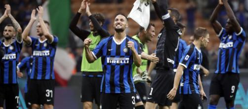 Probabili formazioni Torino-Inter