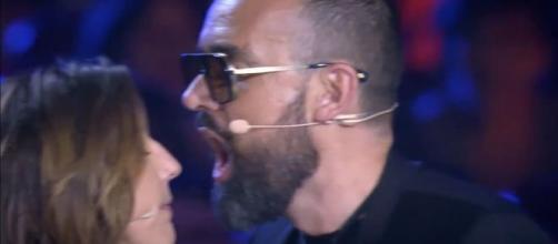 Risto Mejide, censurado por sus jefes en 'Got Talent'. / Mediaset