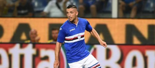 Sampdoria-Udinese: Caprari e Rigoni possibili titolari