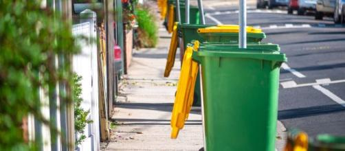 Tassa sui rifiuti sempre più cara per le imprese del terziario.