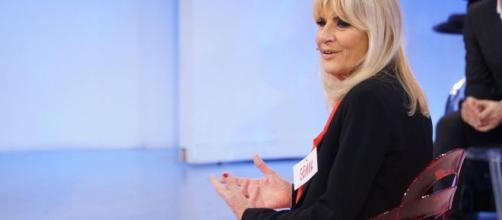 Uomini e Donne: Gemma Galgani protagonista della puntata di oggi 20 novembre