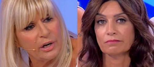 Uomini e Donne, Karina Cascella difende Gemma: 'Povera, Barbara De Santi è un str...'.