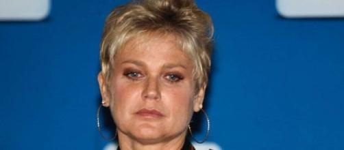 Xuxa acabou levando um golpe no WhatsApp. (Arquivo Blasting News)