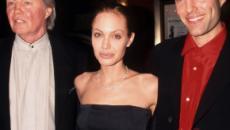 Angelina Jolie tem irmão também ator que é desconhecido do grande público