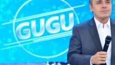Gugu Liberato sofre acidente doméstico e é internado nos EUA
