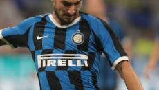 Inter, sarebbe saltato sul nascere lo scambio con il Genoa tra Pinamonti e Politano