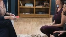 'Bom Sucesso': Marisa Orth viverá falsa terapeuta de casais contratada por Diogo