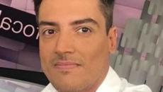 Suspenso do 'Fofocalizando', Leo Dias anuncia novo trabalho: 'oi, Brasília, cheguei'