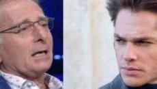Paolo Bonolis contro Marco Cartasegna, ex di U&D: 'Un cogl...'