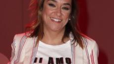 Toñi Moreno ha ingresado en el hospital de urgencias por falta de hierro pero no es grave
