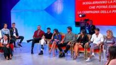 Uomini e Donne, Giulio a Giovanna e Giulia: 'Sento due sentimenti contrastanti'