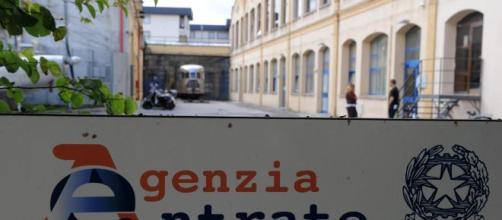 Sede dell'Agenzia delle Entrate