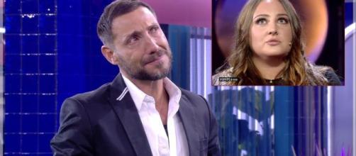 Antonio David revela una promesa por parte de la cúpula de Telecinco con Rocío Flores