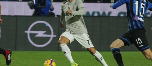 Atalanta-Juventus, quasi sicuro l'impiego di Ronaldo