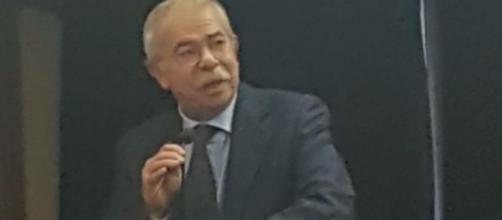 Carmelo Garofalo, presidente Collegio dei Geometri di Palermo
