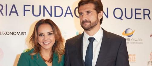 Chenoa habla de su próxima boda con Miguel Encinas
