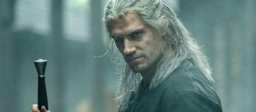Il 20 dicembre su Netflix la serie 'The Witcher' con Henry Cavill nel ruolo di Geralt di Rivia