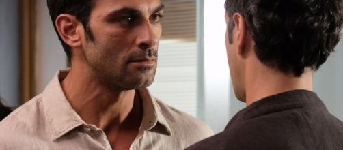 Isola di Pietro 3, anticipazioni ultima puntata: Valerio vuole chiedere il trasferimento