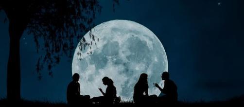 L'oroscopo dell'amore di coppia del 22 novembre