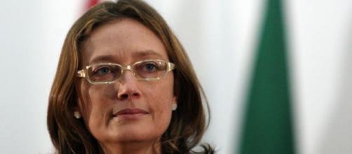 Maria do Rosário se sentiu ofendida por blogueira ligada ao PSL. (Arquivo Blasting News)
